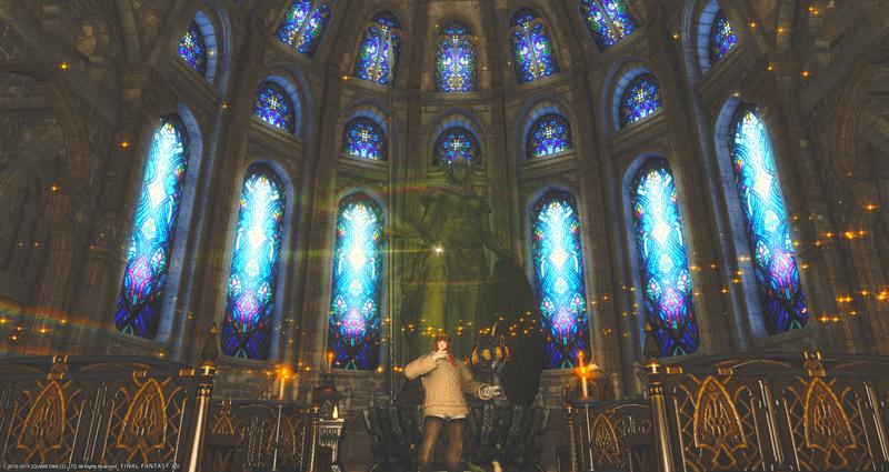 聖レマノー大聖堂