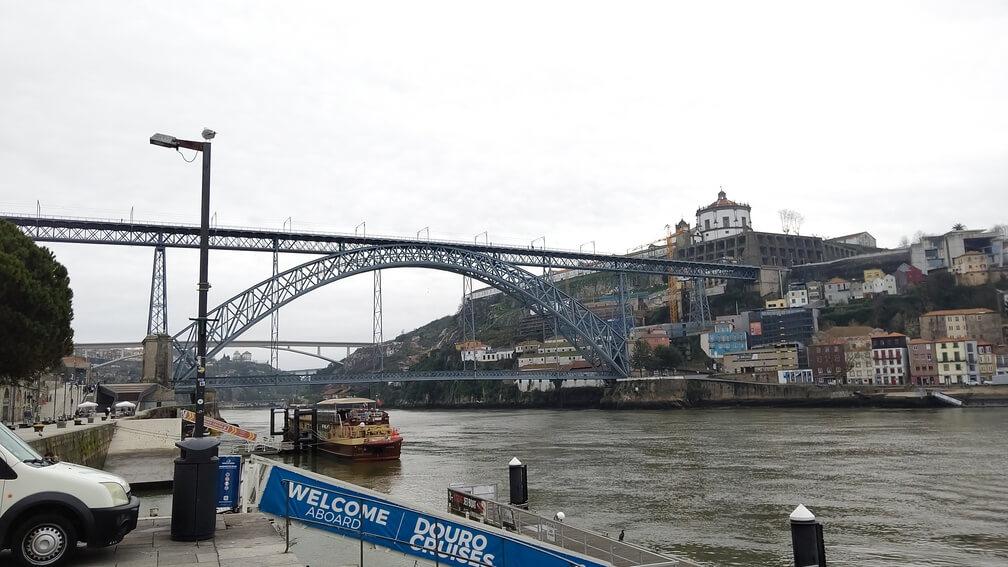 ドンルイス1世橋