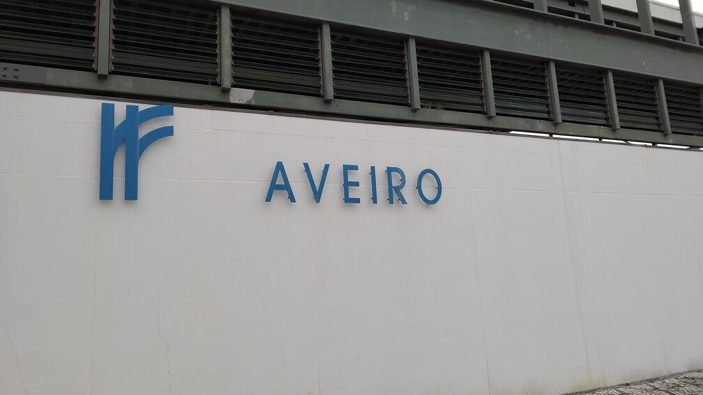 アヴェイロ ポルトガル