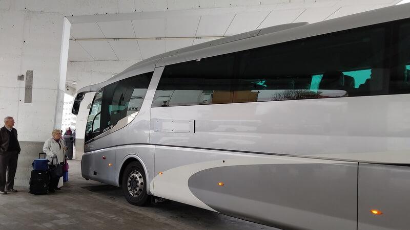 カシュテロブランコ バス