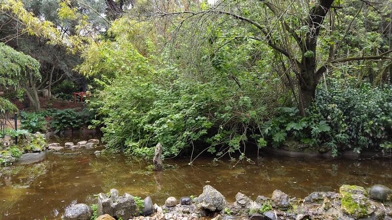 ボターニコトロピカル庭園