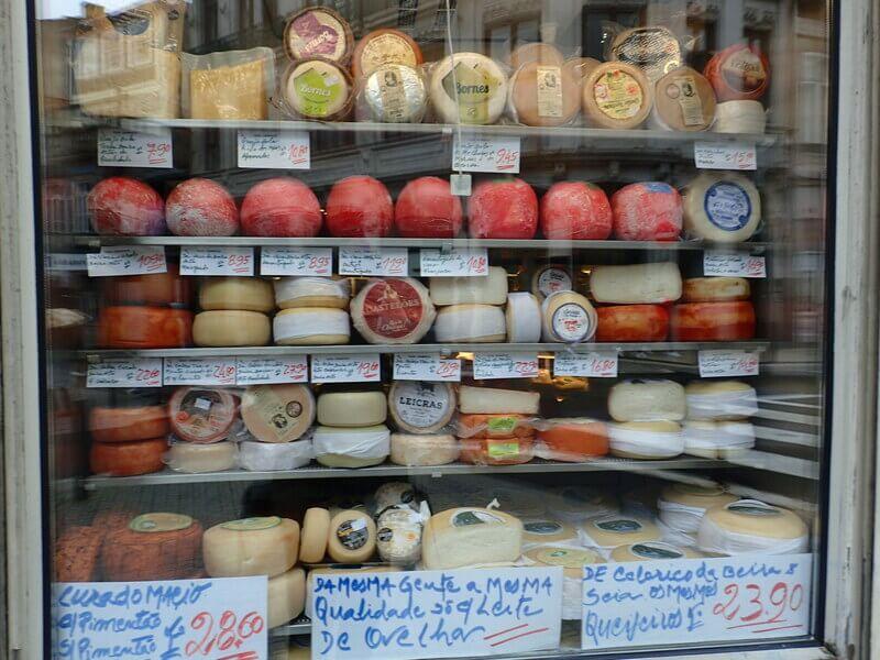 ポルト チーズ