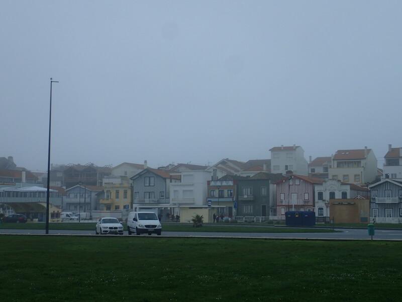 コスタノヴァ 霧